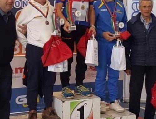 Crescentini vince il titolo tricolore CSI di Ciclocross